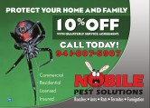 Nobile Pest Solutions