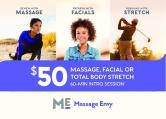 Massage Envy Cobb