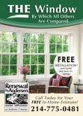 Renewal By Andersen (Window & Door Replacement)