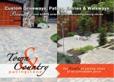 Town & Country Pavingstone