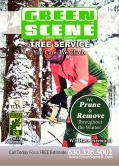 Green Scene Tree Care