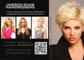 Jamison Shaw Hairdressers
