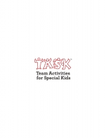 Team Activities for Special Kids