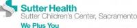 Sutter Children's Center