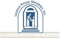 LAZARUS HOUSE MINISTRIES