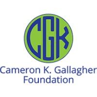 Cameron K. Gallagher Foundation