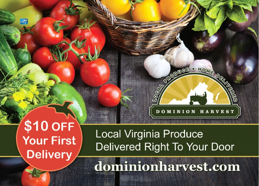 Dominion Harvest