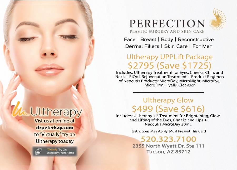 Perfection Plastic Surgery & Skin Care